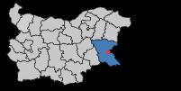 Бургас - градът на гларусите